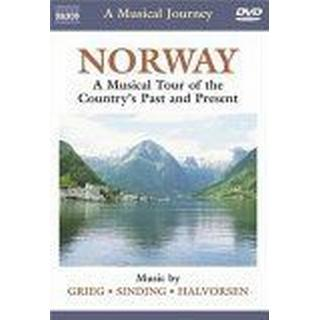 Various Artists - A Musical Journey: Norway (NTSC) [DVD]